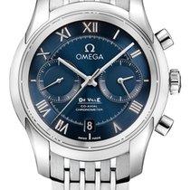 a28ae6025f45d Omega De Ville Co-Axial Chronograph 431.10.42.51.03.001