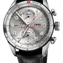 Oris Titanium Audi Sport 44mm new United States of America, New York, Airmont
