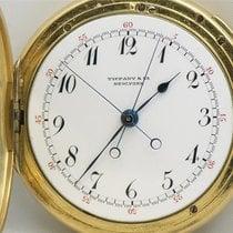 Patek Philippe Chronograph usado 46mm Ouro amarelo