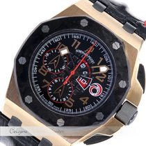 Audemars Piguet Royal Oak Offshore Alinghi Team Roségold ...