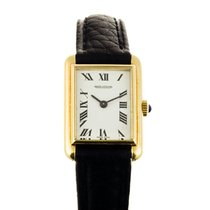 Jaeger-LeCoultre Tank Vintage 18ct Gold Manual winding