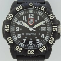 Luminox Microtec Series 3050 / 3950 Carbon Quartz