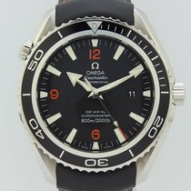Omega Seamaster Planet Ocean Professional Co-Axial Chronometer...