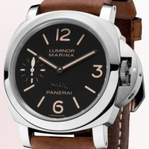 Panerai Luminor Marina- Limited edition 80 pieces on