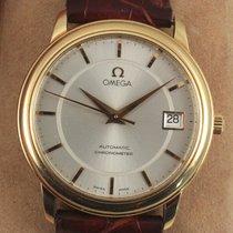 Omega DeVille Prestige - Automatic - Chronometer  - 18K