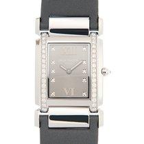 百達翡麗 Twenty-4 White Gold Gray Quartz 4920G-001