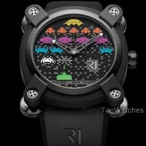 Romain Jerome Space Invaders Reloaded