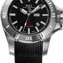 Ball Engineer Hydrocarbon DM2036A-SILVER-FOX-RB new