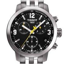 Tissot T0554171105700 TISSOT PRC 200 MEN'S WATCH CHRONOGRAPH...