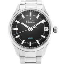 Zenith Watch El Primero 03.2170.4650/21.M2170