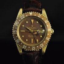 Rolex GMT-Master 1675 1965 occasion