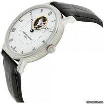 Frederique Constant Classics Heart Beat new Automatic Watch with original box and original papers FC-312MC4S36
