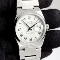 Rolex Datejust Oysterquartz Steel 36mm White No numerals United States of America, California, Los Angeles