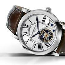 Frederique Constant Manufacture Heart Beat Steel 41mm