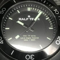 "Ralf Tech America WRV ""R"" Hybrid 1202 Black Engine 44mm 300m..."