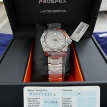"Seiko Prospex Samurai ""Dawn Grey"" Limited Edition - SRPD03K1..."