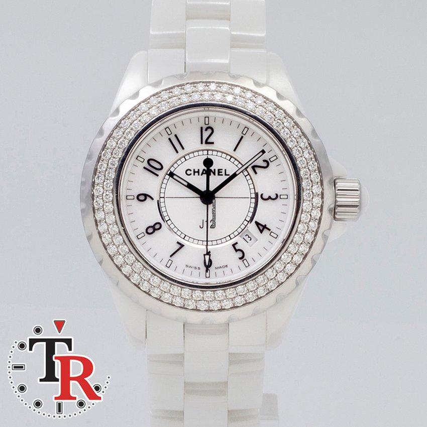 6bf2c7f234c0 Chanel precios de chanel en chrono jpg 850x850 Reloj chanel j12 original