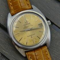 Omega Constellation 1966 pre-owned
