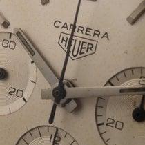Heuer Сталь 37.5mm Механические 2447T подержанные