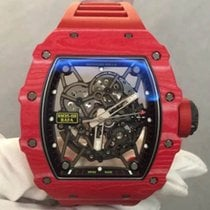 Richard Mille 49mm Cuerda manual RM 35-02 usados