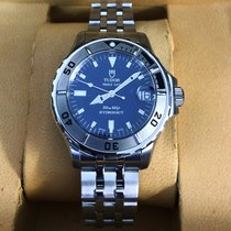 Tudor 36mm Automatic new Hydronaut Blue