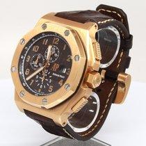 Audemars Piguet Royal Oak Offshore 26158OR.OO.A801CR.01 2010 brugt