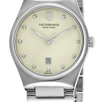 478be46689 Victorinox Swiss Army Women's watch Victoria 28mm Quartz new Watch with  original box and original papers. Victorinox Swiss Army Victoria Stainless  Steel ...
