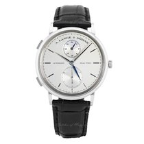 A. Lange & Söhne White gold 40mm Automatic 385.026 new
