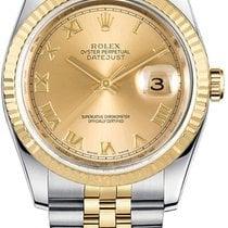 Rolex Datejust 116233 2007 usados