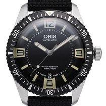 Oris Divers Sixty Five 01 733 7707 4064-07 5 20 24 2019 new