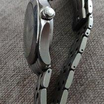 Omega Speedmaster Reduced Acier Noir Sans chiffres France, Paris