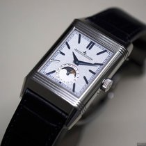 Jaeger-LeCoultre Steel 49.4mm Manual winding Q3958420 pre-owned India, lucknow
