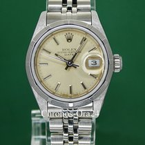 Rolex Oyster Perpetual Lady Date 69190 1987 pre-owned