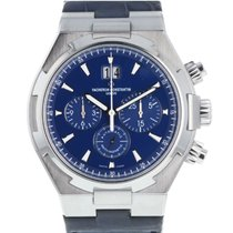 Vacheron Constantin Overseas Chronograph 49150 2014 pre-owned