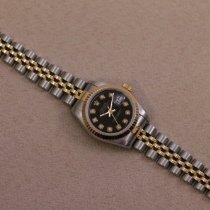 Rolex Lady-Datejust Gold/Stahl 26mm Gold Keine Ziffern Deutschland, Hamburg