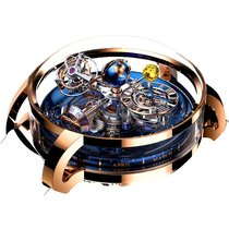Jacob & Co. Astronomia Aur roz 47mm
