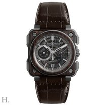 Bell & Ross BR-X1 BRX1-WD-TI nou