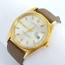 Rolex Datejust 1607 1971 rabljen
