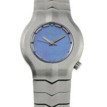 TAG Heuer Alter Ego Steel 29mm Blue United States of America, California, Simi Valley