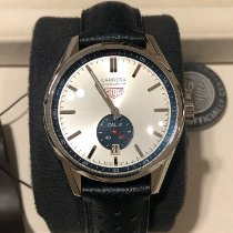 TAG Heuer Carrera Calibre 6 new 2020 Automatic Watch with original box and original papers WV5111.FC6350