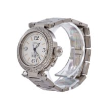 Cartier Pasha C 2475 2011 pre-owned