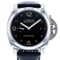 Panerai Steel 44mm Automatic PAM 359 pre-owned