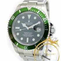 Rolex Submariner Date 40mm Zielony