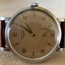 Longines Longines 6231-1-256 1950 pre-owned