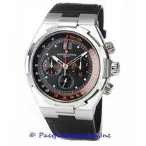 Vacheron Constantin Overseas Chronograph 49150/000A-9337 new