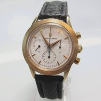 Universal Genève Yellow gold Manual winding 484.445 pre-owned