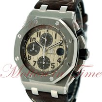 Audemars Piguet Royal Oak Offshore Chronograph 26470ST.OO.A801CR.01 pre-owned