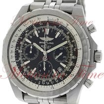 Breitling Bentley Motors A2536313/B686 tweedehands