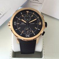 IWC Aquatimer Chronograph Bronze 44mm