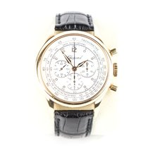 Chopard Chronograaf 41mm Handopwind tweedehands Mille Miglia Wit
